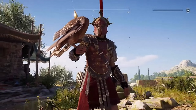 February Assassin's Creed Odyssey update is almost upon us