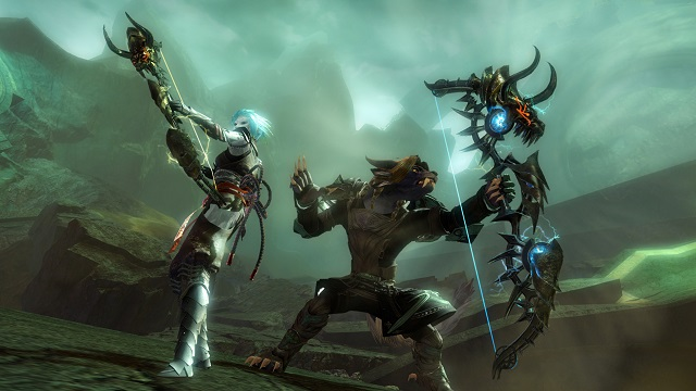 Guild Wars 2 developer ArenaNet layoffs