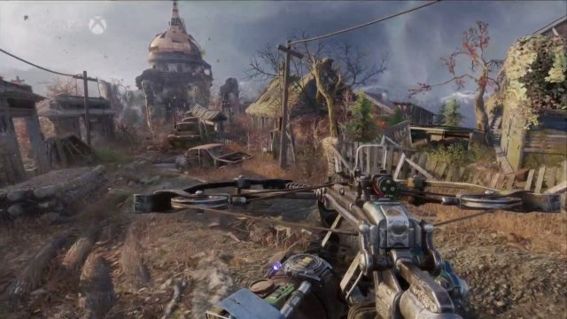 Metro Exodus PC 1.0.0.2 update patch notes fixes