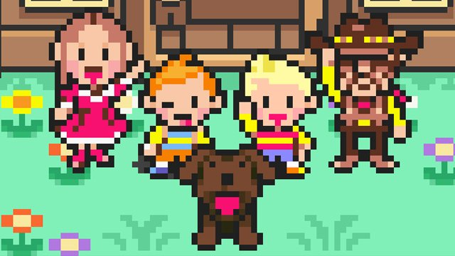 mother 3 switch