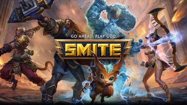 Smite Community Specialist Arrested