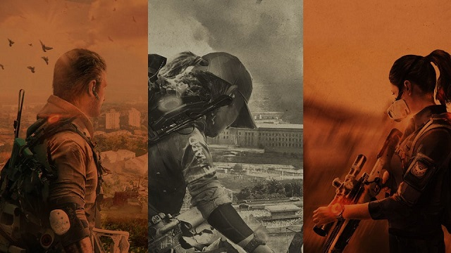 The Division 2 roadmap header image