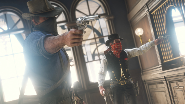 Oxford University Study Finds No Link Between Violent Video Games