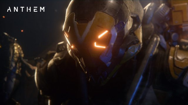 Anthem Live Action Trailer Helmed by Neill Blomkamp Finally Released