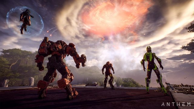 anthem early access preload
