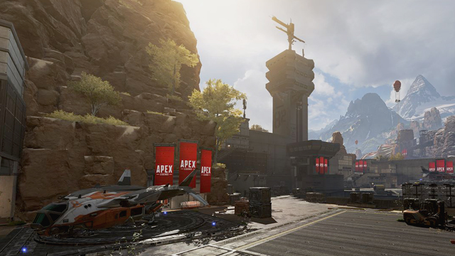 Apex Legends Auto-Run | How to automatically sprint - GameRevolution