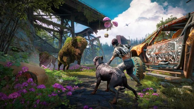 far cry new dawn fast travel ethanol expeditions