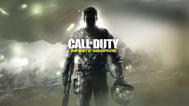 Infinite Warfare 2
