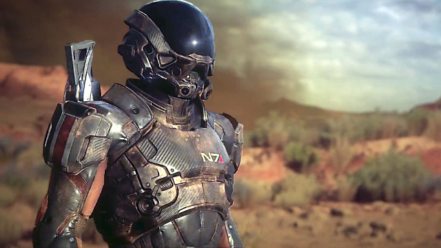 Anthem producer on BioWare closure fears: 'We are getting great