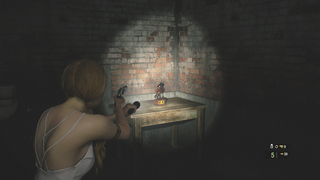 Resident Evil 2 Ghost Survivor Mr Raccoon locations