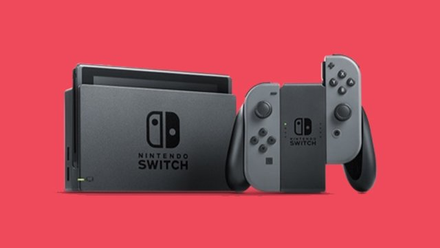Switch audience