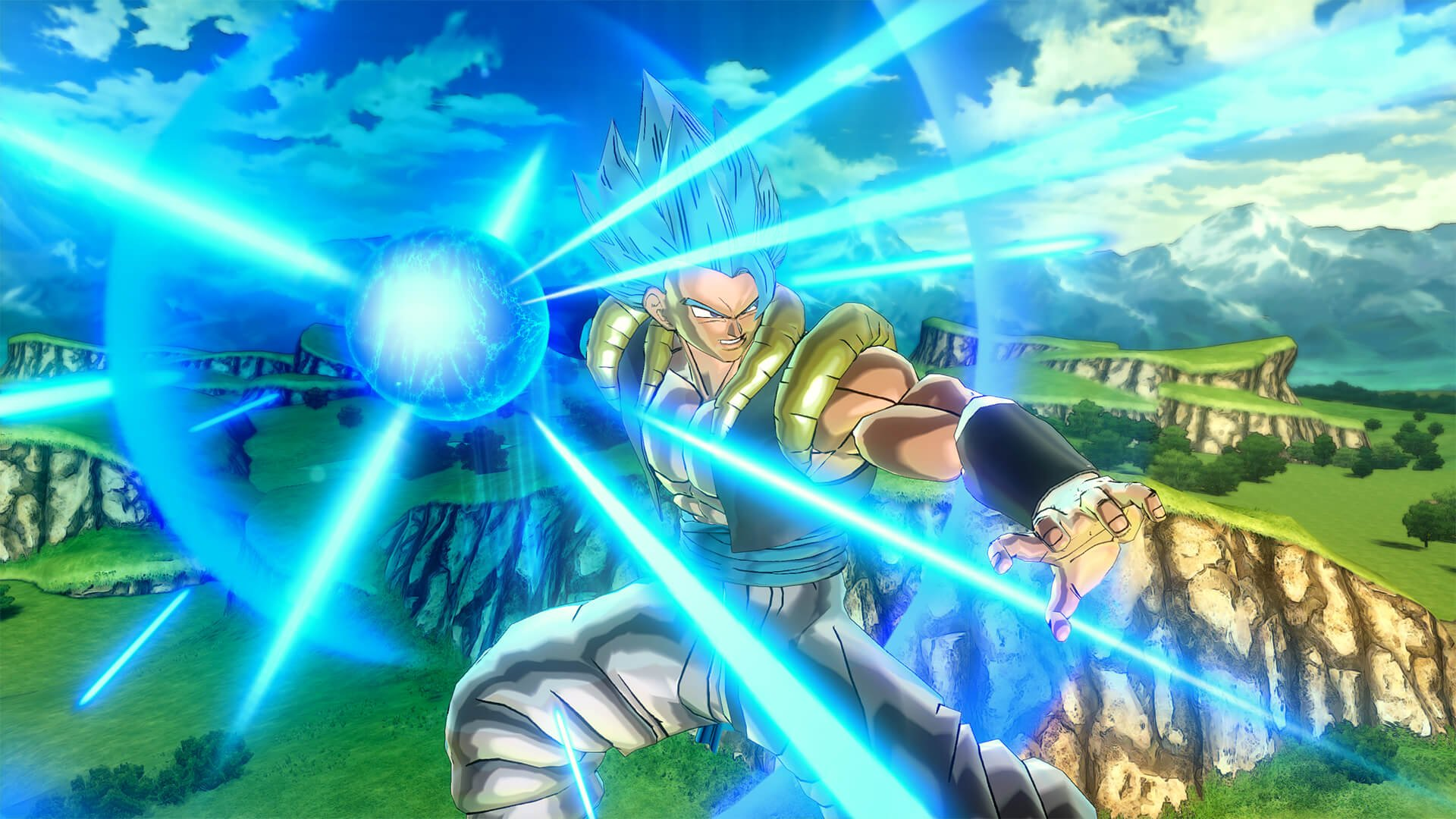 dragon ball z xenoverse 2 download for pc full version