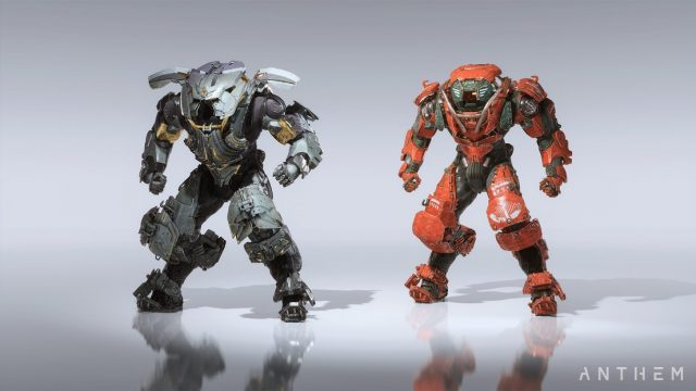 Latest Anthem Update Allows Legendary Mission Replays, Elysian Caches & More