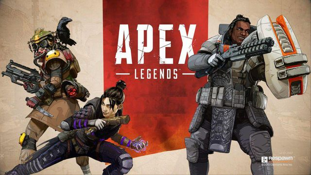Apex Legends Out of Sync With Server