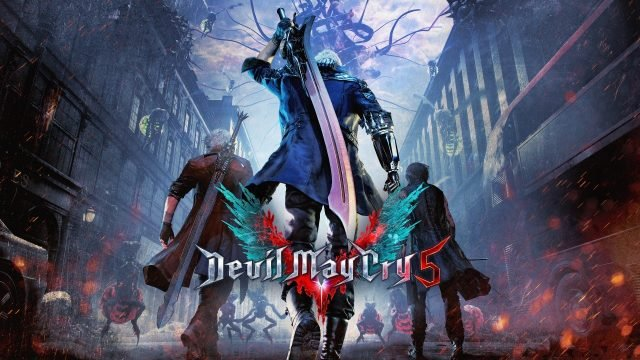 Devil May Cry 5 PC Crash Bug | Why can't I play Devil May Cry 5