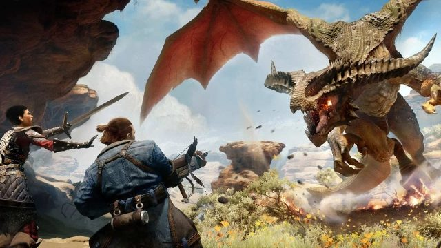 Dragon Age Inquisition Won't Load Custom World State, November 2019 Gaming Anniversaries