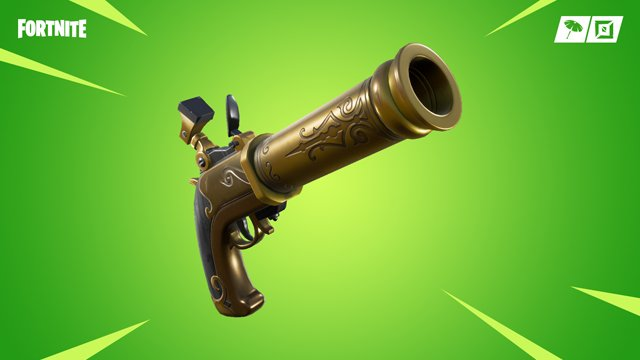 Fortnite 2.10 Update Patch Notes