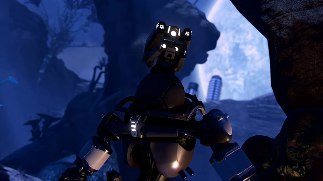 Stormland trailer shows off Insomniac Games' newest VR