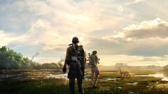 The Division 2 PC mouse stuttering bug fix - GameRevolution