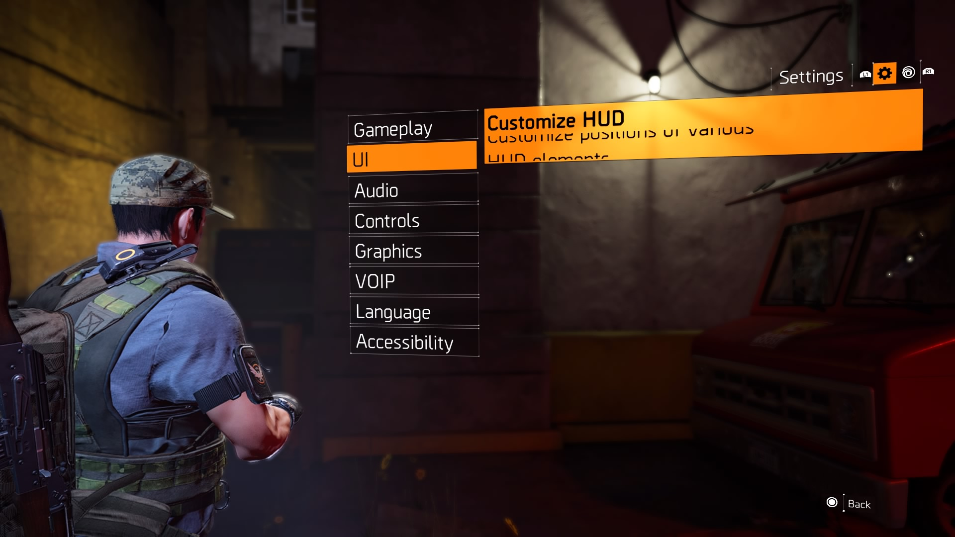 How to increase text size in The Division 2 - GameRevolution