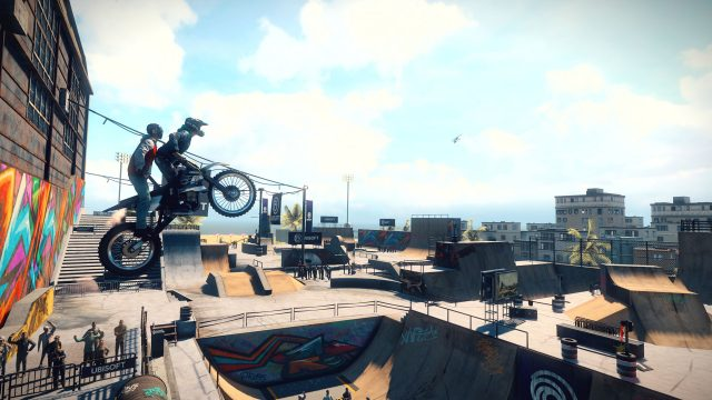 Trials Rising 1.02 Update
