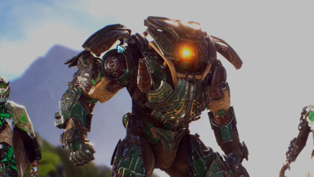 Anthem Colossus