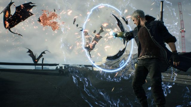 Devil May Cry 5 Save File | How to save your game - GameRevolution