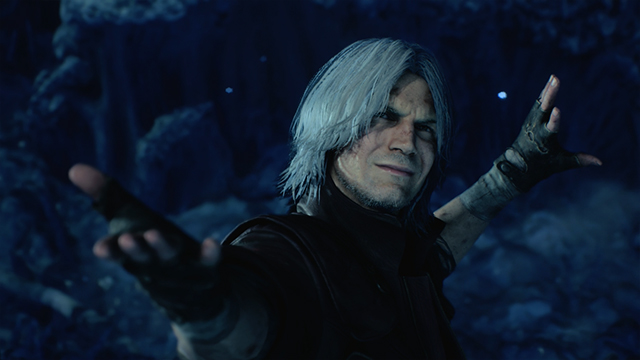 capcom difficulty dmc5 devil may cry 5
