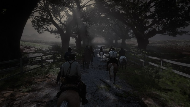 Episodic Red Dead Redemption 2 2