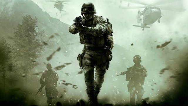 How to get Parts in Modern Warfare Remastered