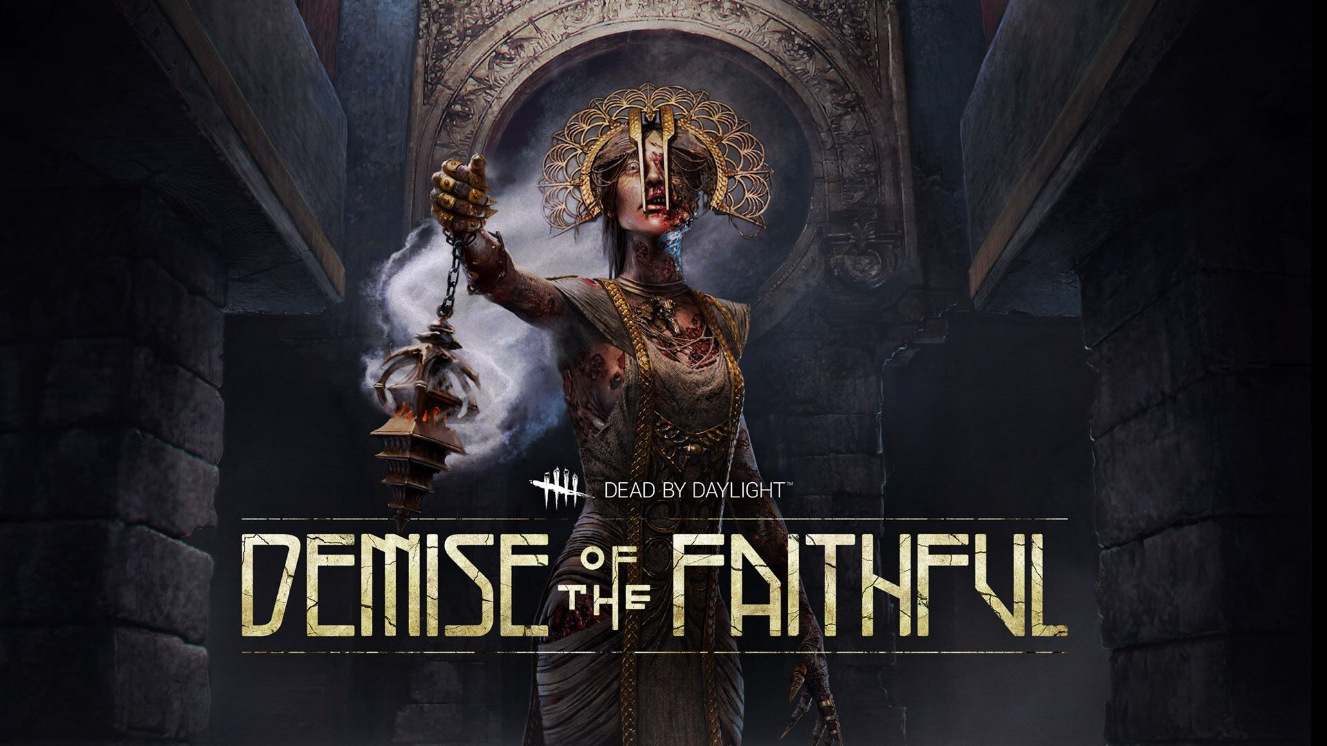 Dead by Daylight Demise of the Faithful