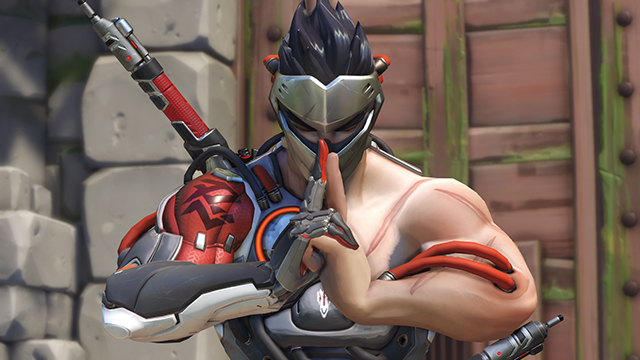 Overwatch Archives 2019   Release date, skins, everything we know