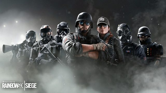 rainbow six siege 1.63 update