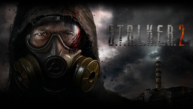 Stalker 2 website has new art and music.