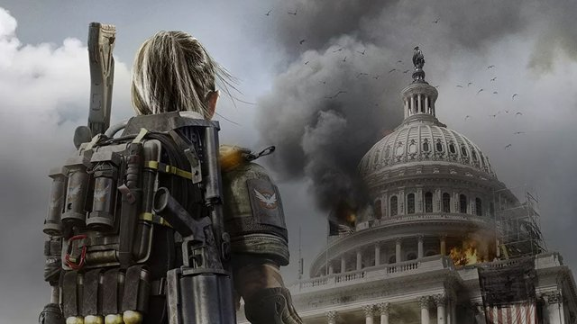 The Division 2 1 04 Update Patch Notes | Server status for