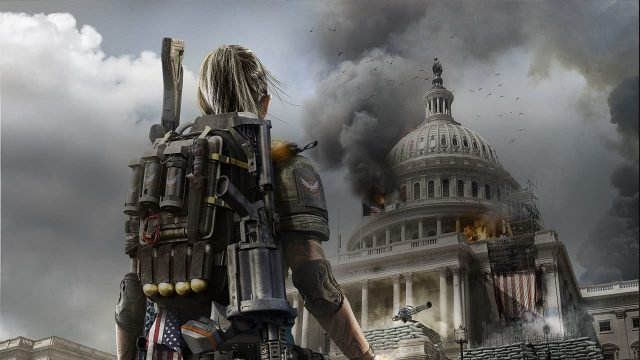 The Division 2 Xbox One X console is a glorious, limited edition beast