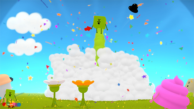 wattam interview