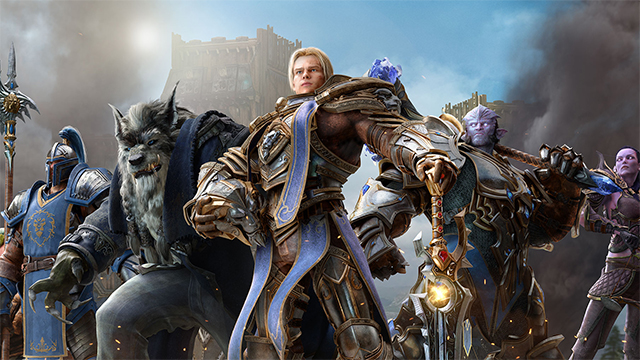 World of Warcraft DirectX 12 support comes to Windows 7 - GameRevolution