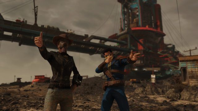 Fallout 76 update 8.5 patch notes