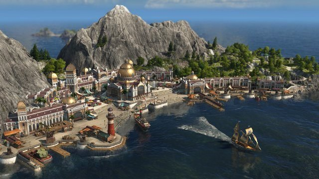 Anno 1800 Review 01