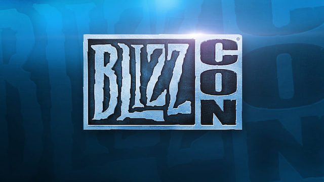 BlizzCon 2019 dates and pre-sale tickets