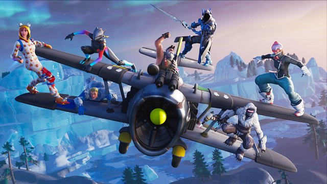 Fortnite 2.13 Update Patch Notes