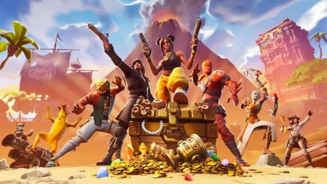 fortnite smiley face how to add smiley face text to name gamerevolution - how to change fortnite username on xbox