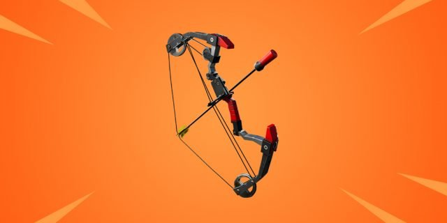 new bow in fortnite boom bow explosive bow