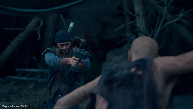 How to get Box of Nails in Days Gone