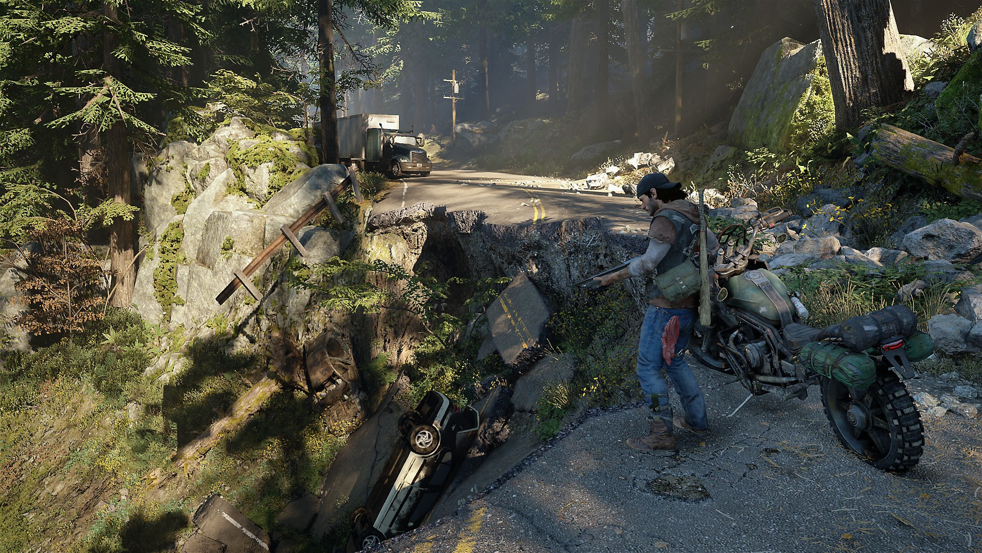 How to get Nero Injectors in Days Gone