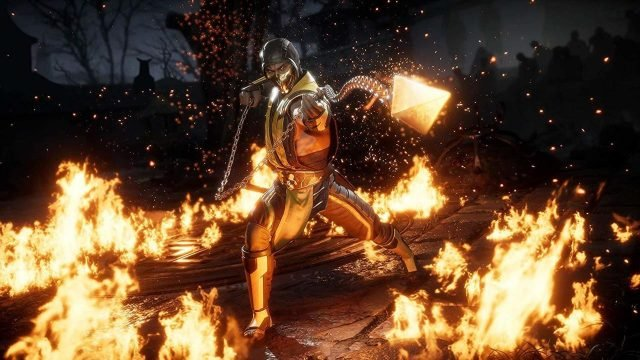Mortal Kombat 11 unlock time