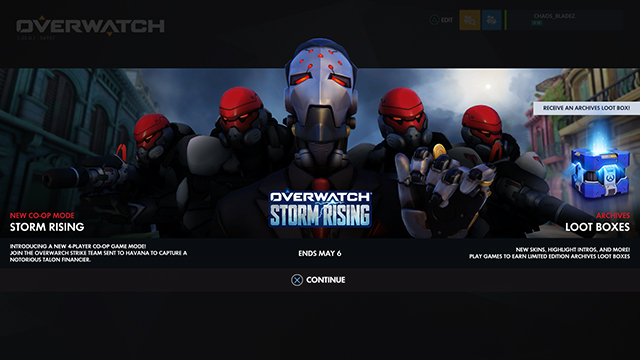 Overwatch 2.62 Update Patch Notes (Overwatch 1.35)