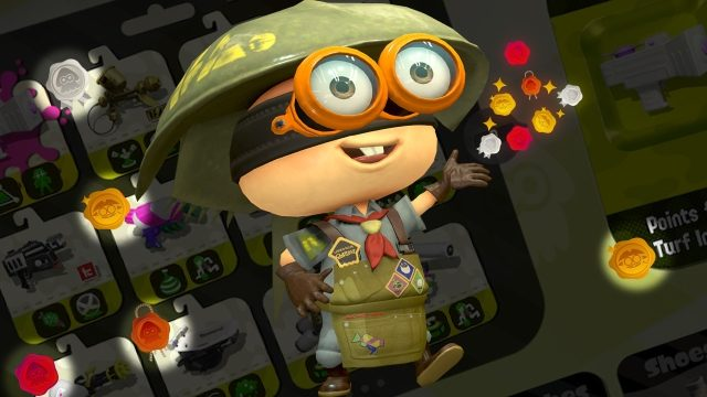 Splatoon 2 4.6.0 update patch notes