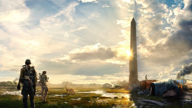 the division 2 1.05 update